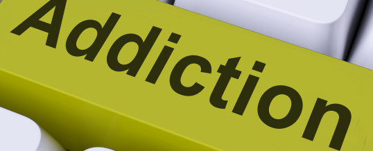 Habits and Addictions: A Poor Life Exchange