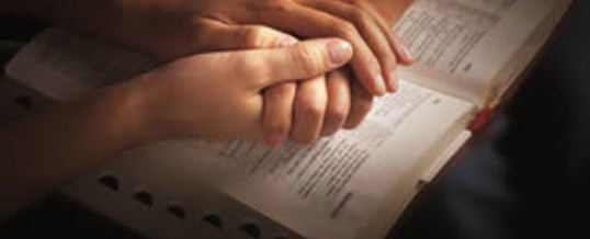 The Importance of Prayer to Couples