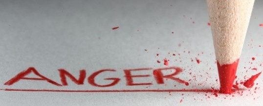 Anger, Part 2: How Other People's Anger Affects You